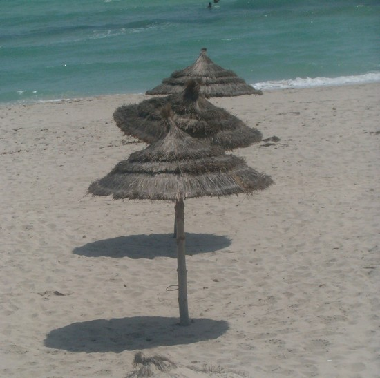 Photo La spiaggia in Djerba - Pictures and Images of Djerba