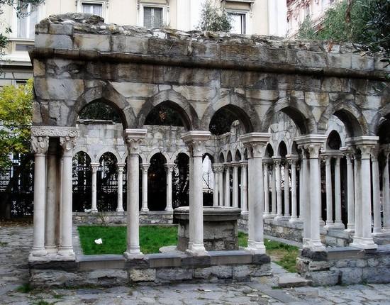 Foto La Casa di Cristoforo Colombo a Genova - 550x430  - Autore: Redazione, foto 1 di 242