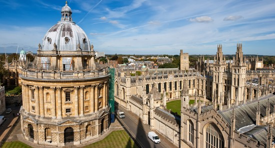 Photo londra universita di oxford in London - Pictures and Images of London - 550x296  - Author: Editorial Staff, photo 1 of 830
