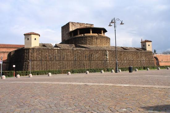 Fortezza da basso firenze for La fortezza arredamenti commerciali