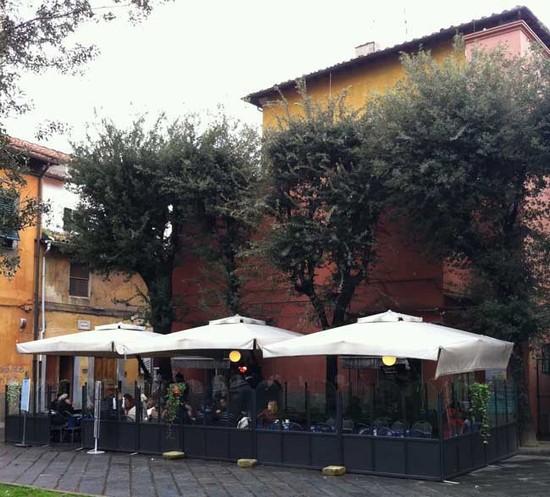CAFFETTERIA BETSABEA a PISA