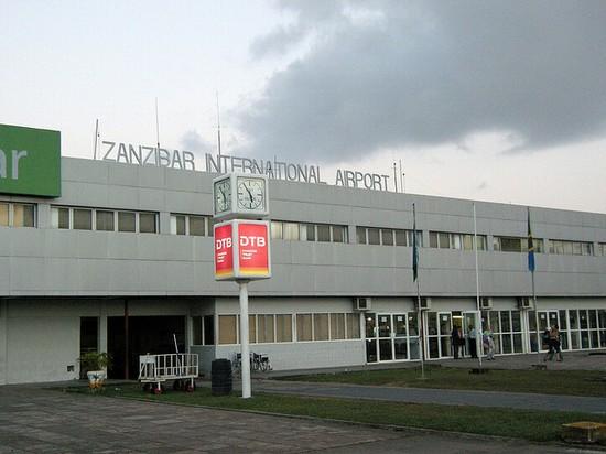 AEROPORTO KISAUNI a ZANZIBAR