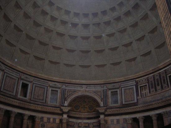 PANTHEON a ROME