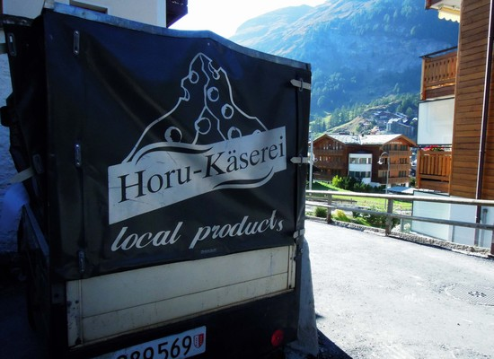 Photo Horu Kaeserei2 in Zermatt - Pictures and Images of Zermatt