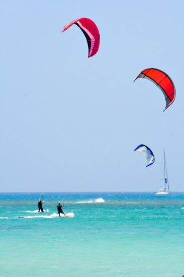 52933 fuerteventura kite-surfing a fuerteventura
