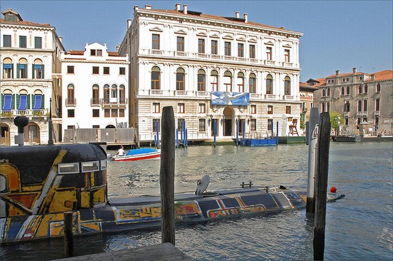 Photo Università Ca' Foscari in Venice - Pictures and Images of Venice