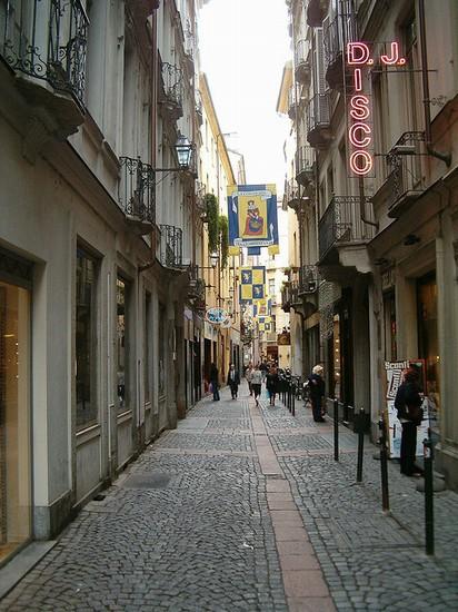 Hotel Romano Torino