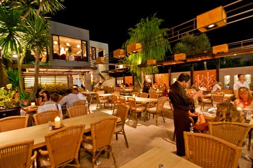 Photo creta symposium restaurant in Crete - Pictures and Images of Crete - 500x333  - Author: Editorial Staff, photo 1 of 82