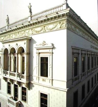 Photo trieste museo revoltella a trieste in Trieste - Pictures and Images of Trieste