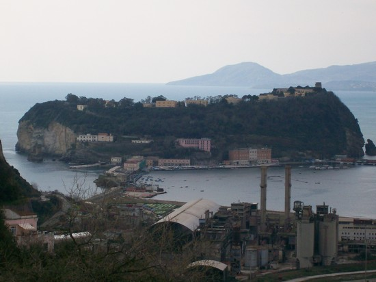 Photo nisida napoli in Naples - Pictures and Images of Naples