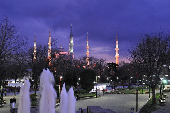 Photo istanbul istanbul in Istanbul - Pictures and Images of Istanbul - 550x365  - Author: Editorial Staff, photo 6 of 171