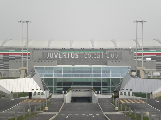 Photo juventus stadium torino in Turin - Pictures and Images of Turin
