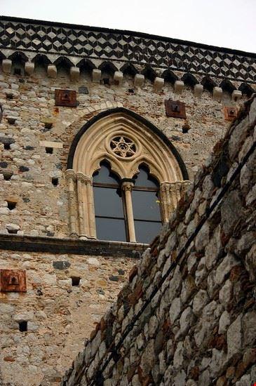 53443 taormina palazzo dei duchi di santo stefano