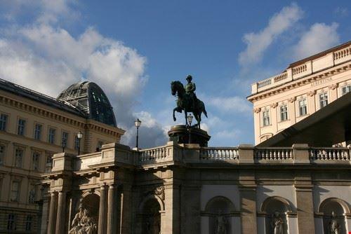 Palais Albertina à Vienne