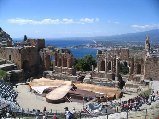 Teatro Greco-Romano