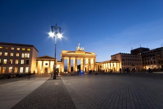Guida BERLINO