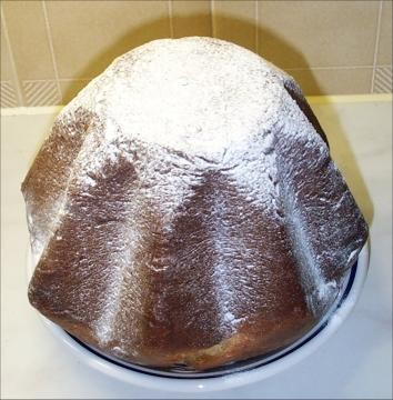Photo Pandoro in Verona - Pictures and Images of Verona