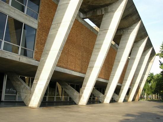 MUSEUM OF MODERN ARTS a RIO DE JANEIRO