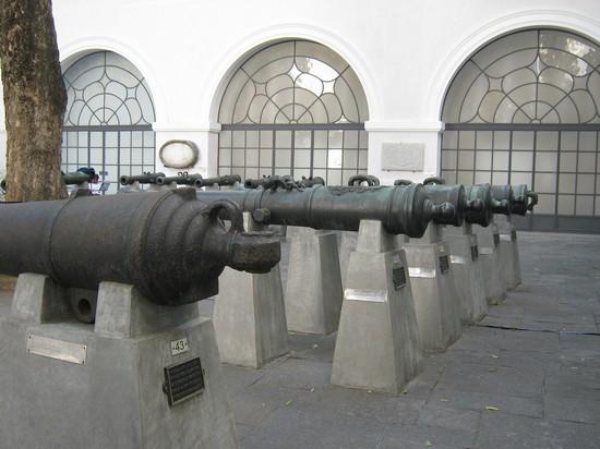 MUSEU HISTÓRICO NACIONAL a RIO DE JANEIRO
