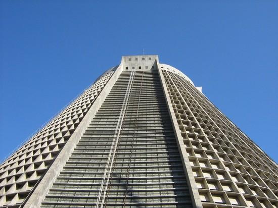 Foto Cattedrale di Sao Sebastiao a Rio de Janeiro - 550x412  - Autore: Redazione, foto 1 di 231