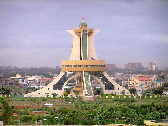Ouagadougou Tourist places in Ouagadougou