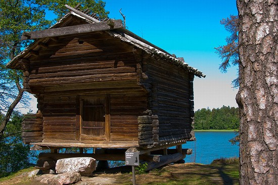 Photo Museo Seurasaari in Helsinki - Pictures and Images of Helsinki