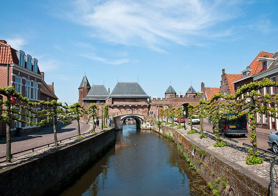 TRAVEL GUIDE a AMERSFOORT