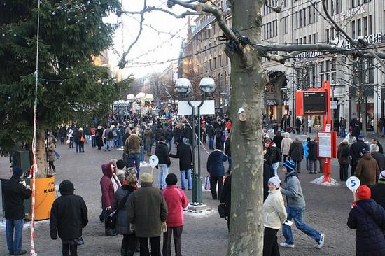 amburgo moenckebergerstrasse amburgo: Bilder und Fotos aus Hamburg- 550x366  - Autor: Redaktion, Foto 1 von 124