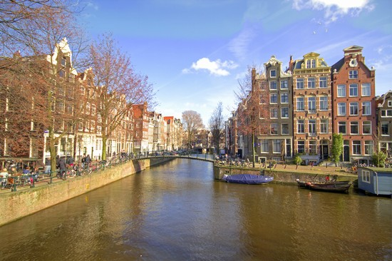 Photo amsterdam amsterdam in Amsterdam - Pictures and Images of Amsterdam - 550x366  - Author: Editorial Staff, photo 18 of 344
