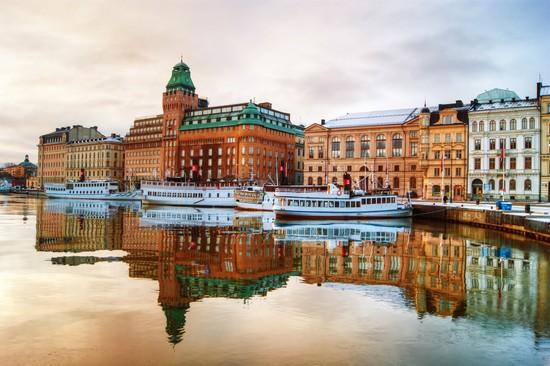 stoccolma stoccolma: Bilder und Fotos aus Stockholm- 550x366  - Autor: Redaktion, Foto 75 von 255
