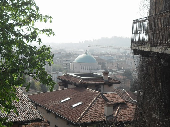 Photo Panorama in Bergamo - Pictures and Images of Bergamo