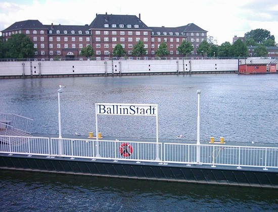 Photo Museo BallinStadt Auswanderermuseum a Amburgo in Hamburg - Pictures and Images of Hamburg