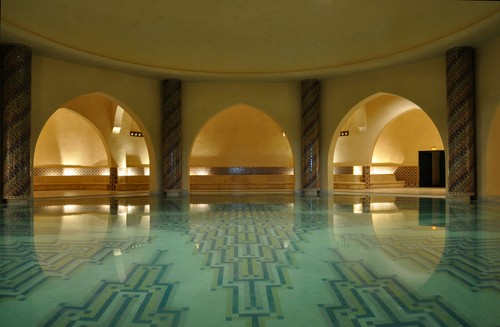 SPA E HAMMAM a MARRAKECH