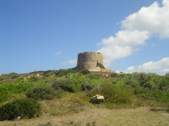 Photo torre di longosardo santa teresa di gallura in Santa Teresa di Gallura - Pictures and Images of Santa Teresa di Gallura - 550x412  - Author: Marco, photo 1 of 33