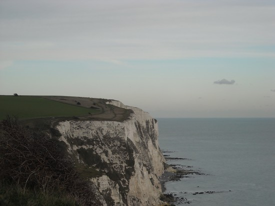 Photo Le bianche scogliere di Dover in Brighton - Pictures and Images of Brighton