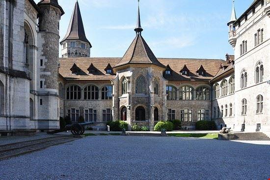 Landesmuseum a Zurigo