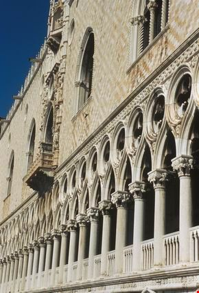 5643 venezia palazzo ducale