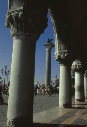 5644 venezia palazzo ducale