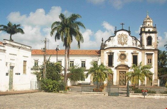 Il Monastero di San Benedetto a San Paolo