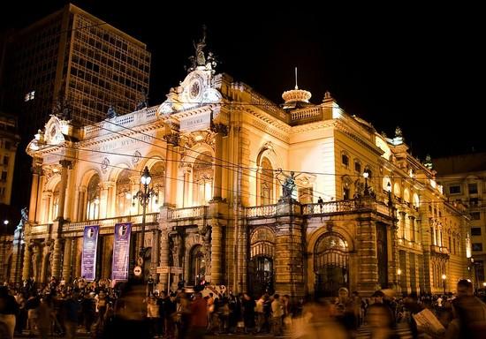 Guida: SAO_PAULO