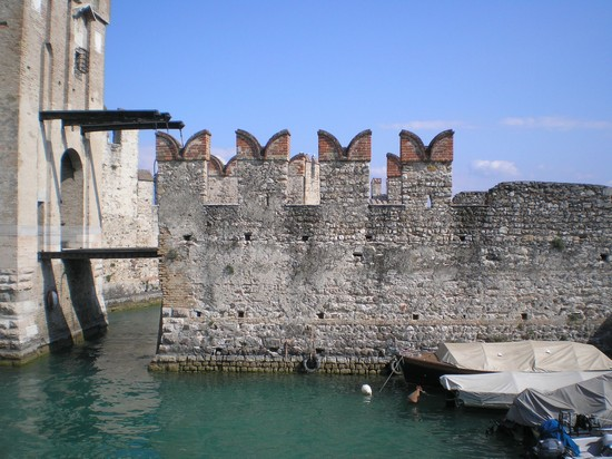 Photo Lago di Garda in Sirmione - Pictures and Images of Sirmione