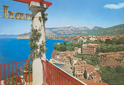 Photo sorrento in Sorrento - Pictures and Images of Sorrento - 425x290  - Author: Editorial Staff, photo 9 of 83