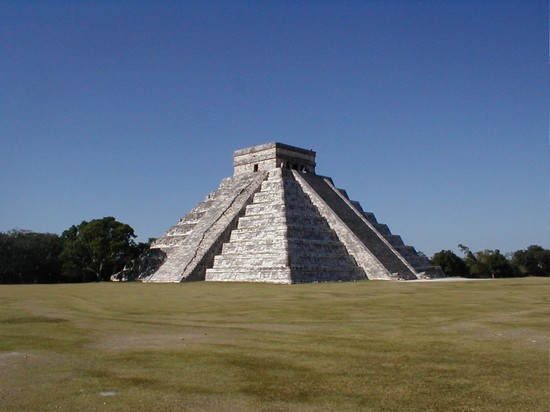 Photo Chchen Itza Tour in Merida - Pictures and Images of Merida