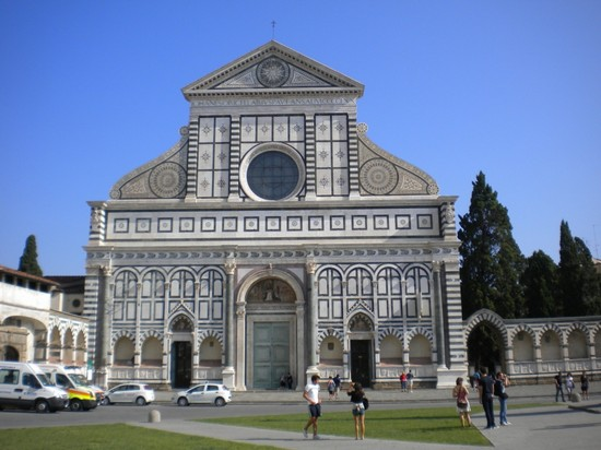 Photo Santa Maria Novella Firenze In Florence Pictures