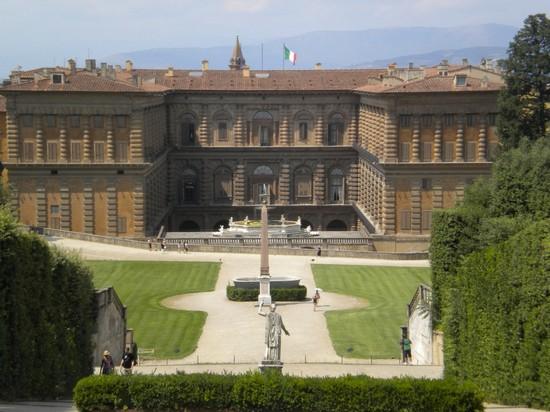 Pitti Palace Hotel Firenze