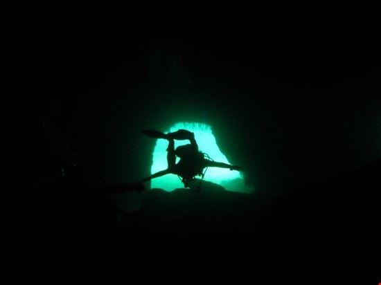 57540 tulum cavern diving