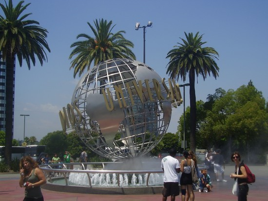 Photo universal studios hollywood hollywood in Hollywood - Pictures and Images of Hollywood - 550x412  - Author: Gianluca, photo 10 of 14