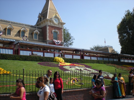 Photo disneyland los angeles in Los Angeles - Pictures and Images of Los Angeles - 550x412  - Author: Gianluca, photo 26 of 299