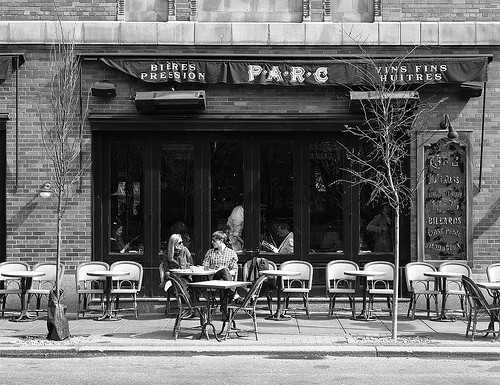 Photo philadelphia la parc brasserie in Philadelphia - Pictures and Images of Philadelphia - 500x385  - Author: Editorial Staff, photo 1 of 62