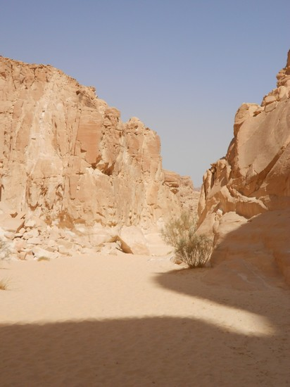 Photo Canyon bianco in Sharm El Sheikh - Pictures and Images of Sharm El Sheikh
